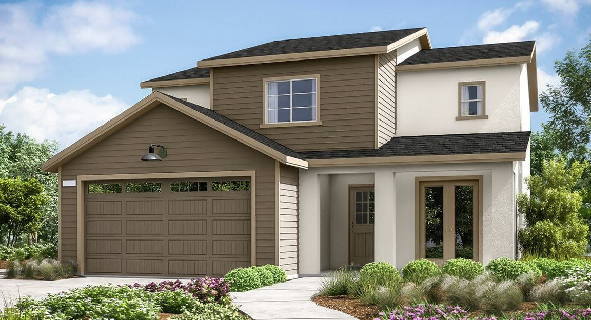 Countess At Summer Grove - Chateau Series Fresno CA 93722 id-102114 homes for sale