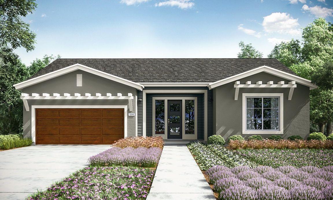 Sundance At Sterling Acres - Skye Series Fresno CA 93727 id-103565 homes for sale