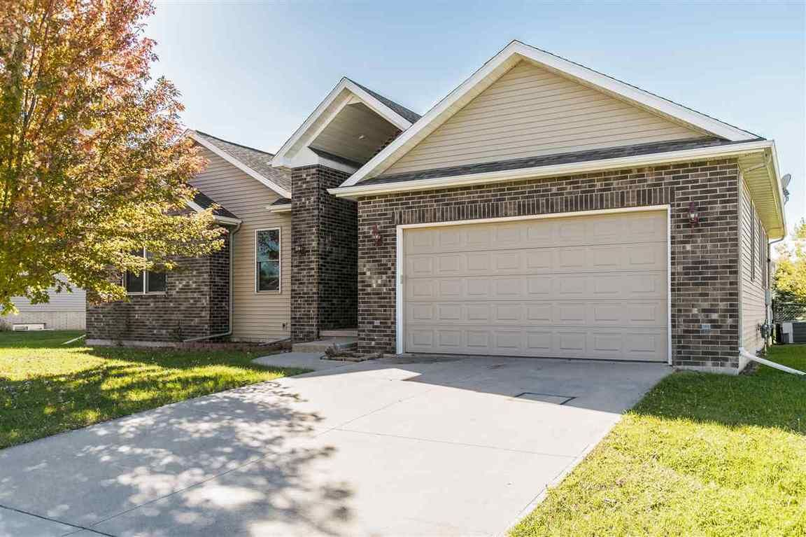 1575 OTTER LN North Liberty IA 52317 id-1731445 homes for sale