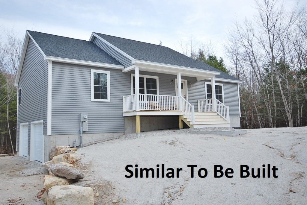 56 LEDGEVIEW LANE Waterboro ME 04087 id-1000049 homes for sale