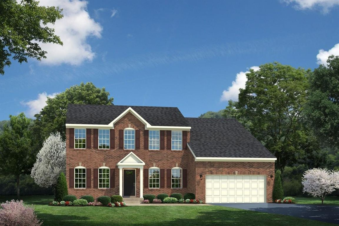 Fairwood Homes For Rent In Bowie Md