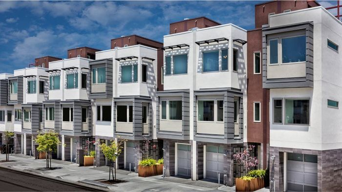 Ready To Build Home In The San Francisco Shipyard - Palisades Community