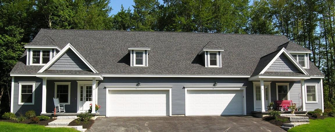 multi-family home in saco duplexes - saco, me at geebo