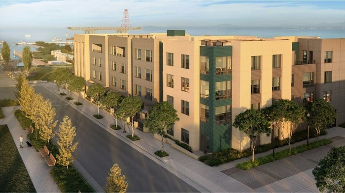 Ready To Build Home In The San Francisco Shipyard - Monarch Community
