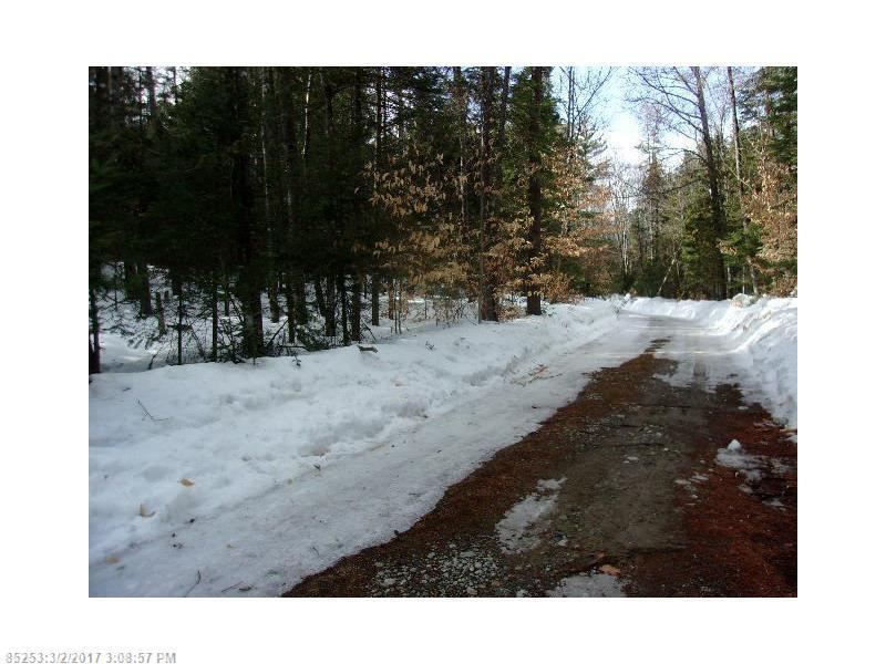 TBD N WOOD RD Embden ME 04958 id-159483 homes for sale