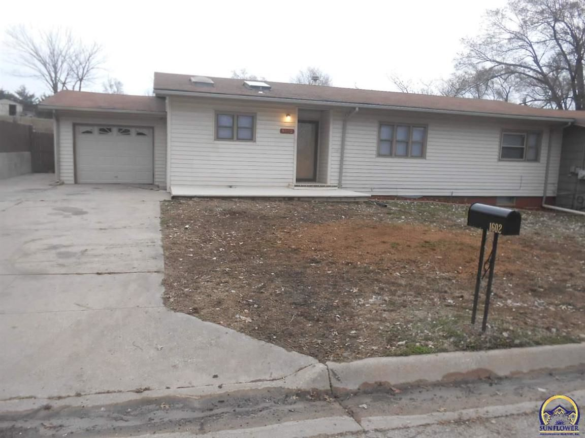Homes For Sale In Topeka, KS