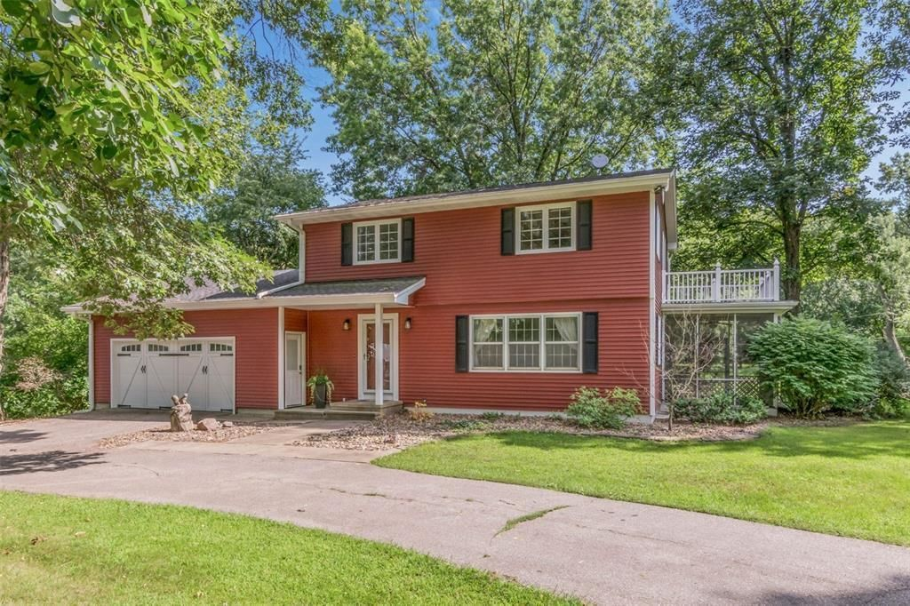 1029 ROLLING GLEN DRIVE Marion IA 52302 id-1377582 homes for sale