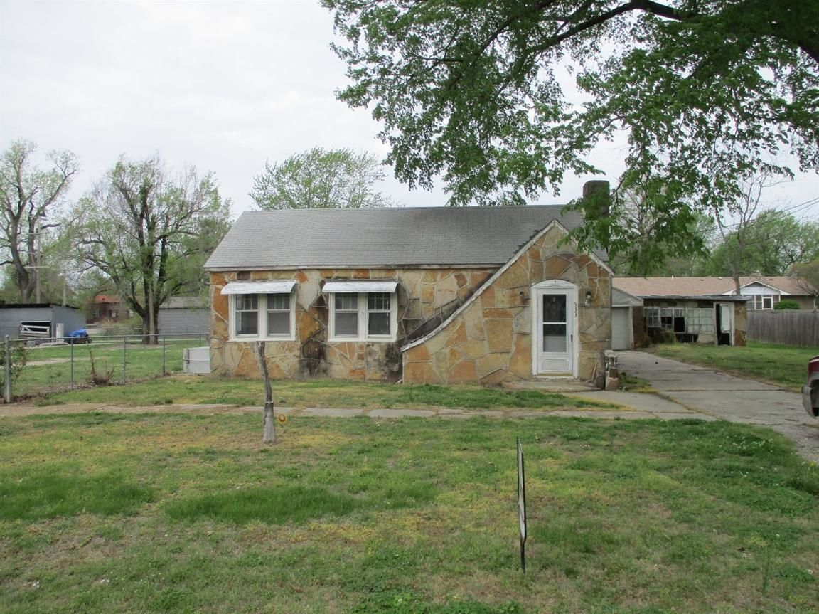 533 SOUTH INDIANA Columbus KS 66725 id-1452571 homes for sale
