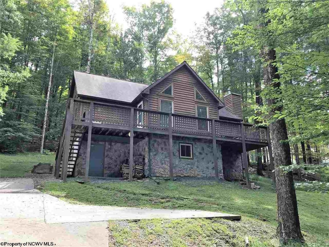 868 CABIN MOUNTAIN ROAD Davis WV 26260 id-1226200 homes for sale