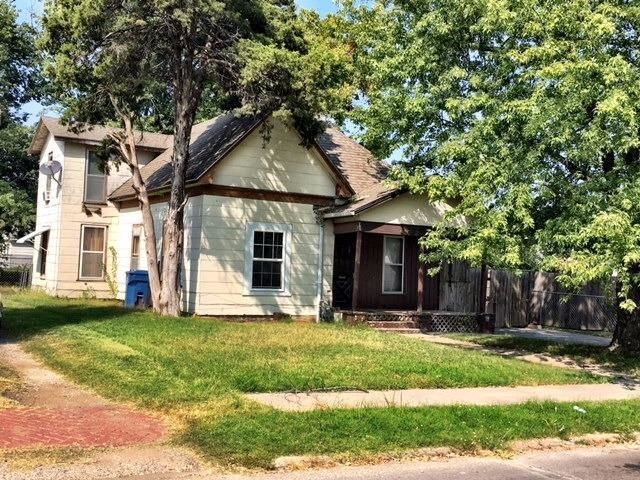 1306 WEST 7TH STREET Coffeyville KS 67337 id-864699 homes for sale