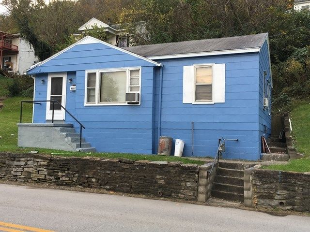 536 WEST SECOND ST Maysville KY 41056 id-253406 homes for sale