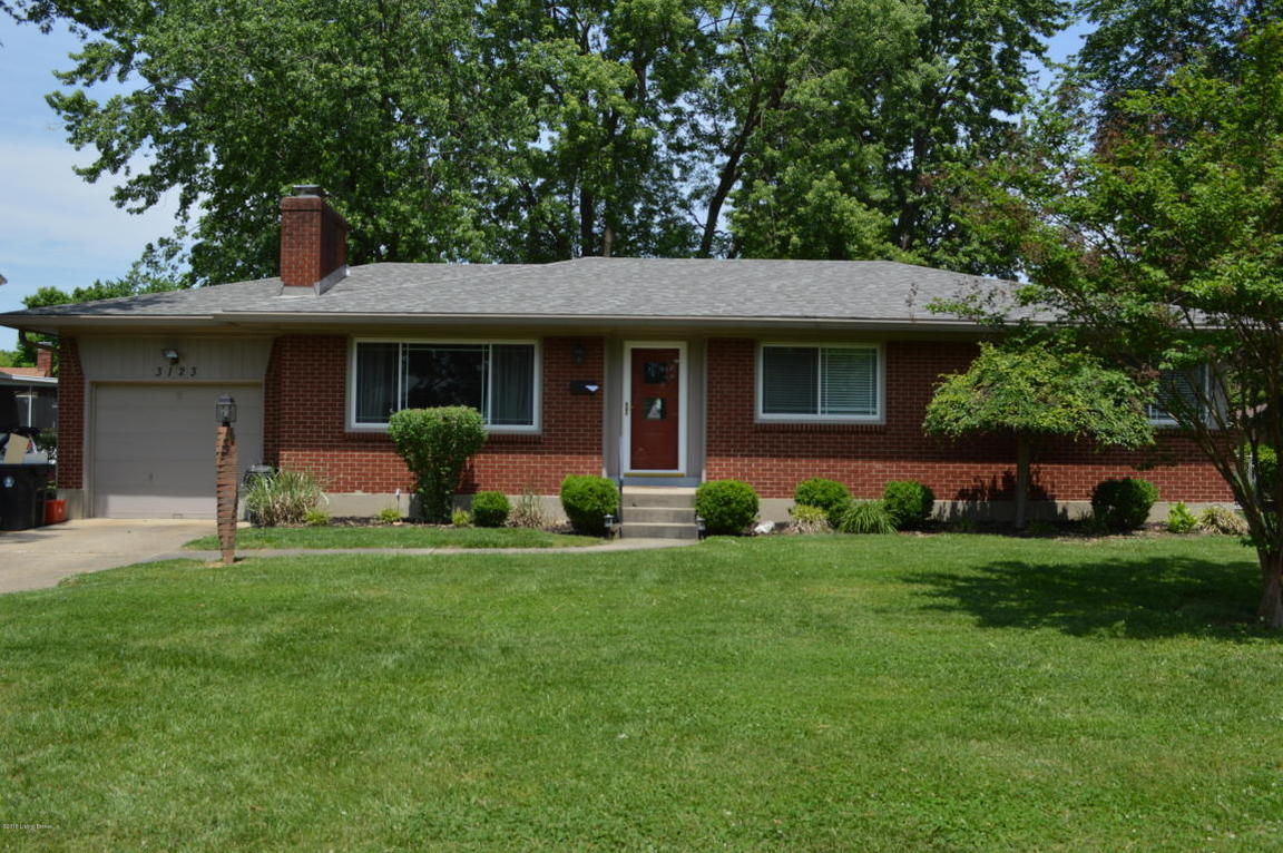 3123 SUNNY LN Louisville KY 40205 id-507947 homes for sale