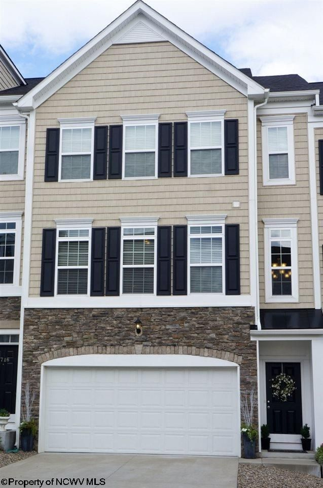3714 SUN PLACE Morgantown WV 26505 id-1151787 homes for sale