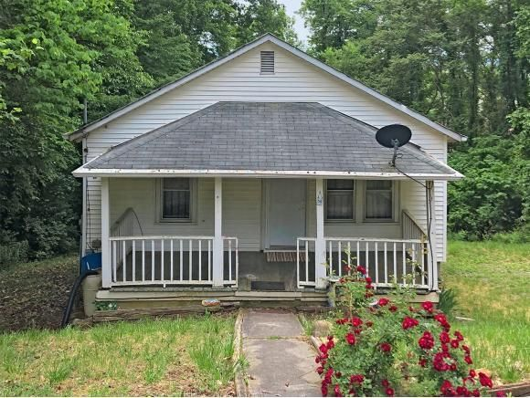 243 SEQUOYAH DRIVE Morristown TN 37813 id-560176 homes for sale