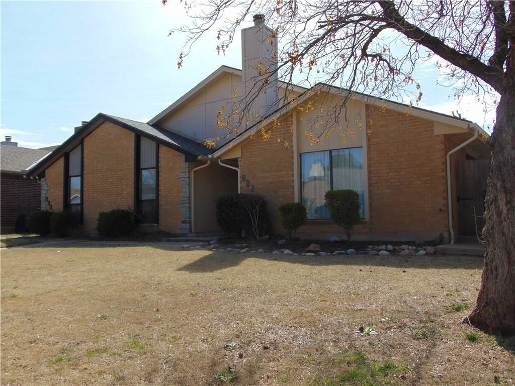 multi-family home in fairhill duplexes - edmond, ok at geebo