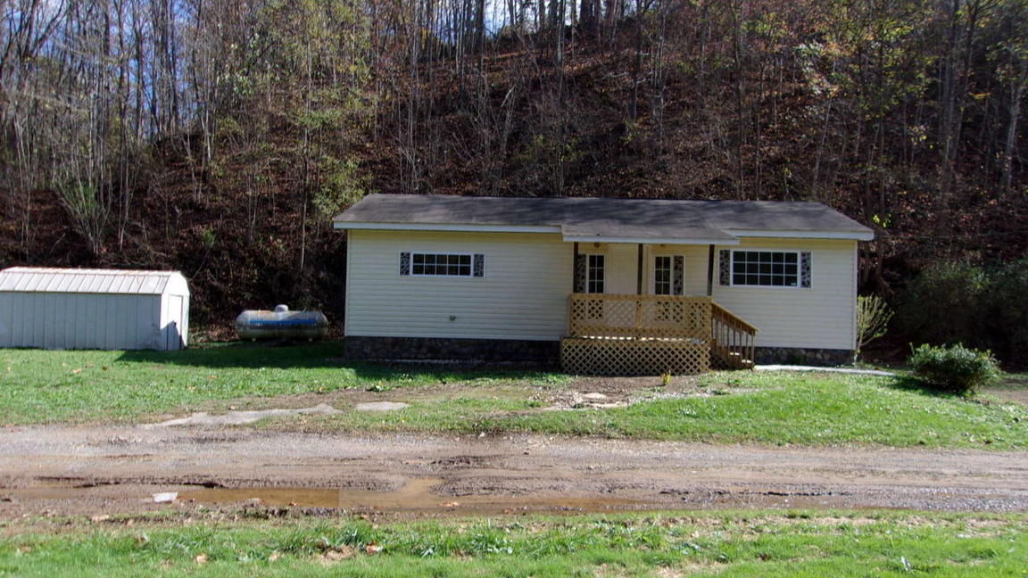 172 TUNNEL LOOP Caldwell WV 24925 id-949943 homes for sale