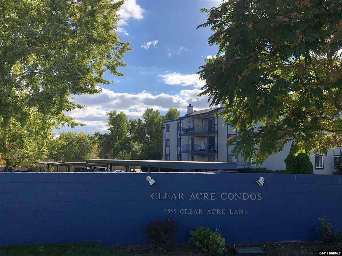 2555 CLEAR ACRE LANE 78 Reno NV 89512 id-1546391 homes for sale