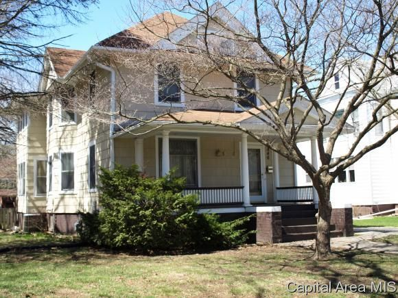 846 N CHERRY ST Galesburg IL 61401 id-528685 homes for sale