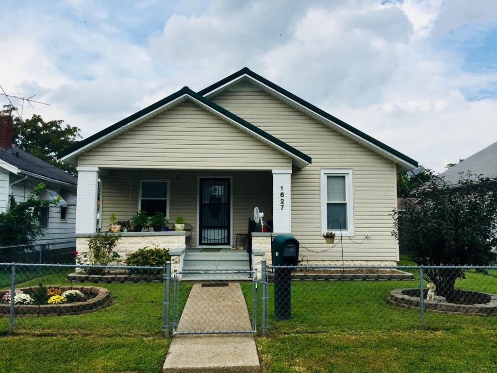1627 MONARCH AVE Owensboro KY 42303 id-1171094 homes for sale