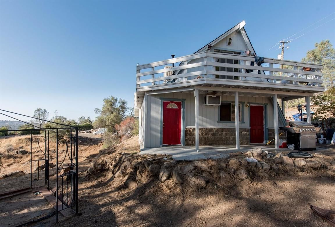 29390 REVIS ROAD Coarsegold CA 93614 id-1027992 homes for sale