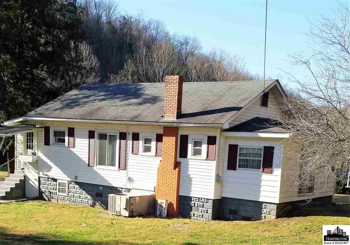 5293 ROUTE 10 Salt Rock WV 25559 id-104834 homes for sale