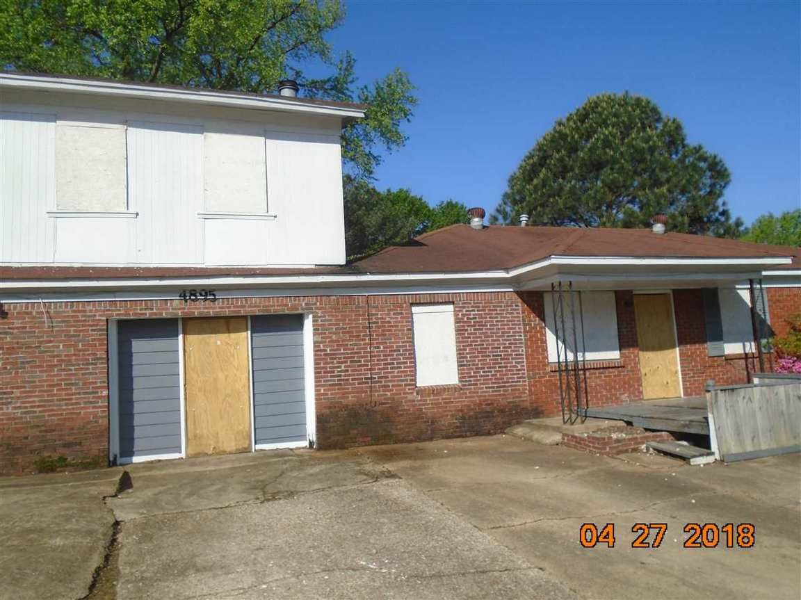 4895 APPLESTONE ST Memphis TN 38109 id-479660 homes for sale