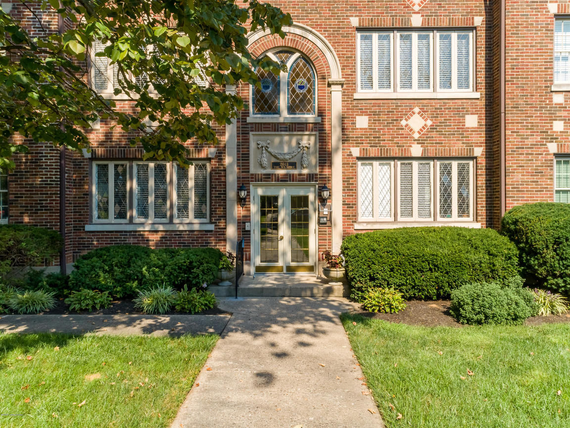 2043 DOUGLASS BLVD 17 Louisville KY 40205 id-1945661 homes for sale