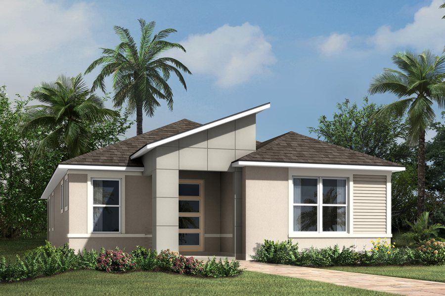 New homes from Mattamy Homes in Winter Garden, FL
