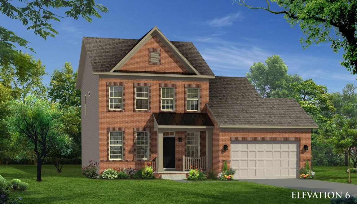Cypress II At Archer's Rock Martinsburg WV 25403 id-1655000 homes for sale