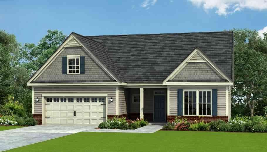 Wrightsville At The Sanctuary at Hanover Reserve Wilmington NC 28411 id-1527800 homes for sale