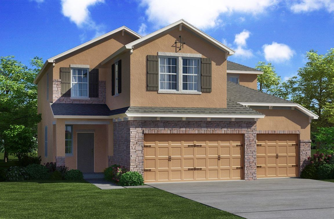 New Homes For Sale In Riverview Fl