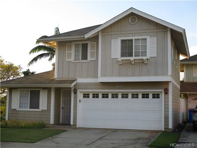 871034 HUAMOA STREET Waianae HI 96792 id-370976 homes for sale