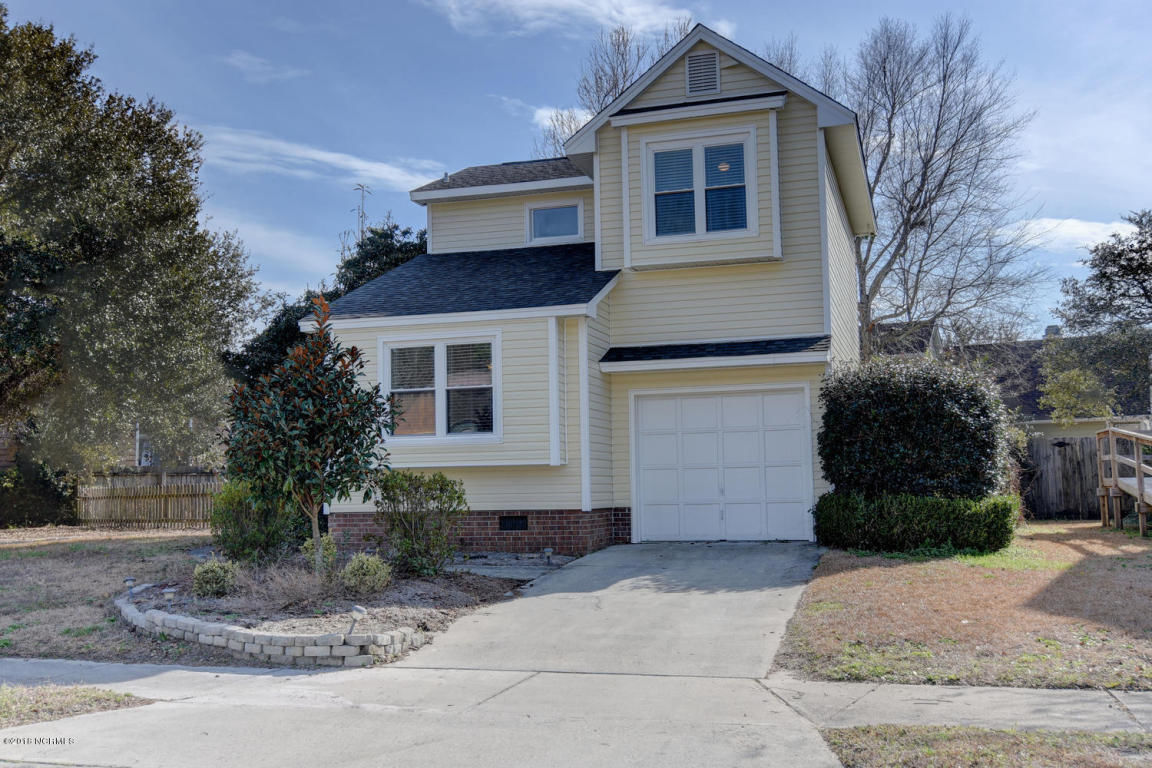 4118 ABBINGTON TERRACE Wilmington NC 28403 id-889627 homes for sale