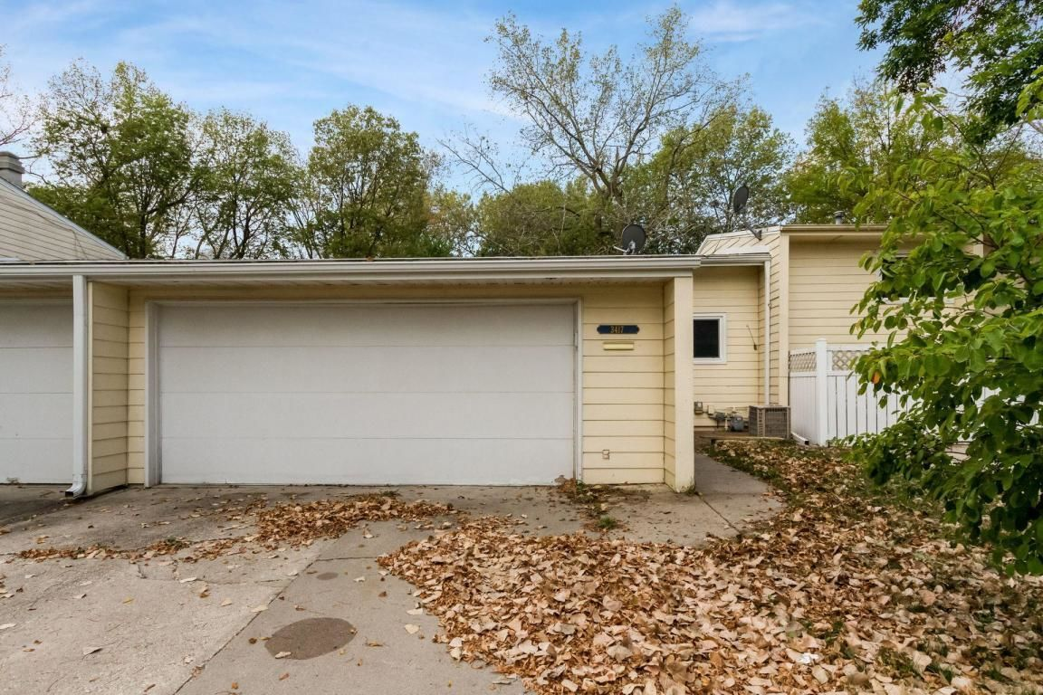 ames ia homes with ranch