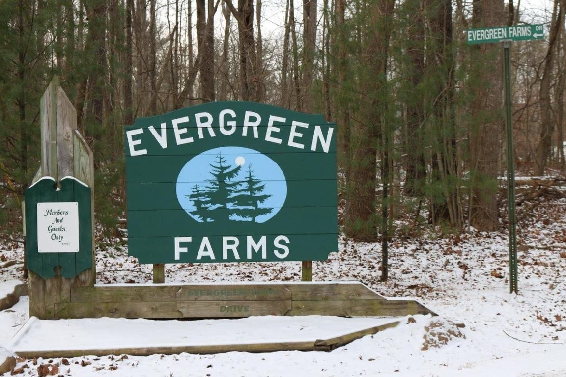 EVERGREEN FARMS ROAD Wardensville WV 26851 id-562375 homes for sale