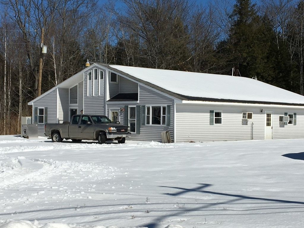 674 HOULTON ROAD Baileyville ME 04694 id-187073 homes for sale