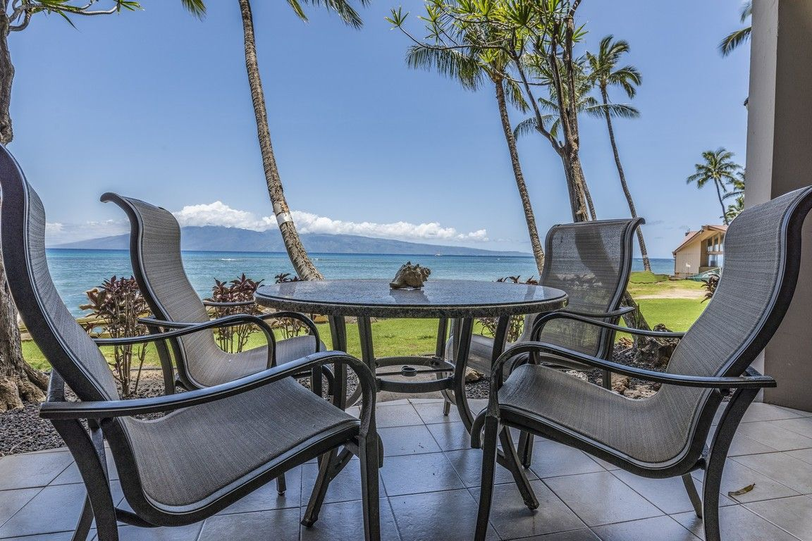4327 LOWER HONOAPIILANI RD VALLEY ISLE RESORT 109 Kahana HI 96761 id-578877 homes for sale