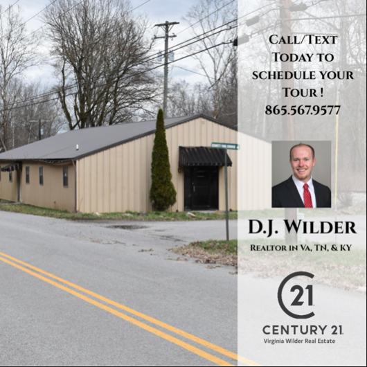 3401 STATE HWY 186 Middlesboro KY 40965 id-414824 homes for sale