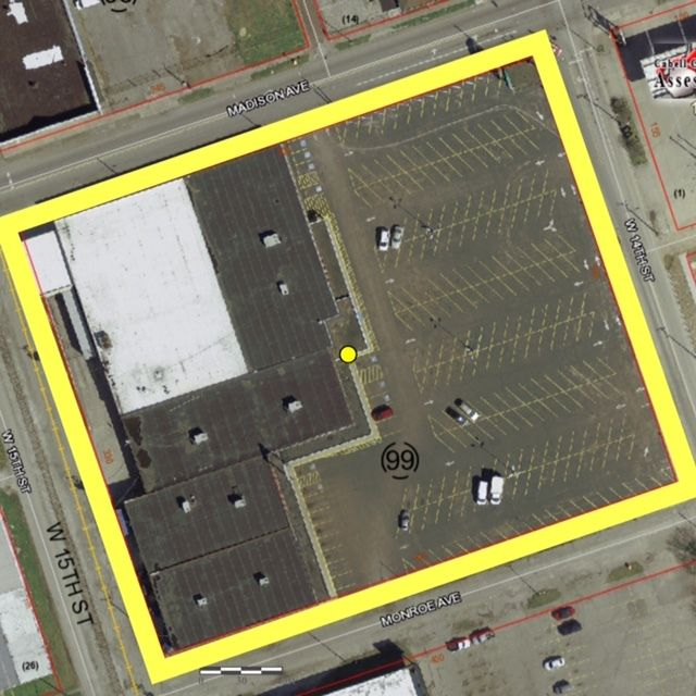 0 MADISON AVE & 14TH ST W SPACE A Huntington WV 25701 id-283779 homes for sale