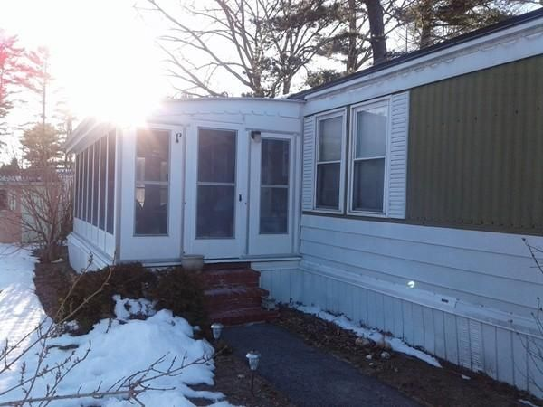 43 QUEEN ANNE DRIVE West Wareham MA 02189 id-686504 homes for sale