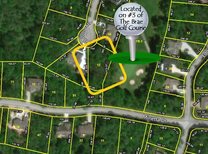 LOT 24 TREMONT DR Fairfield Glade TN 38558 id-423973 homes for sale