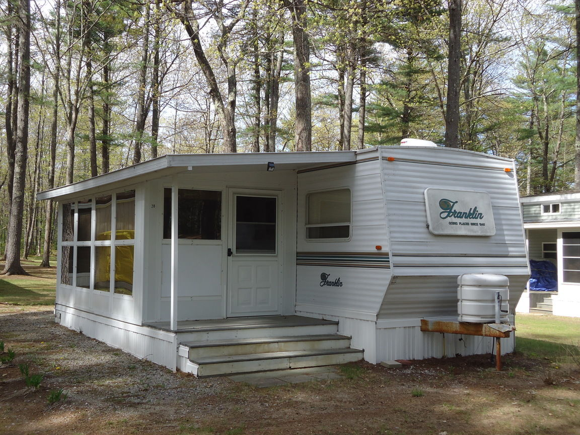117 BEARS DEN ROAD #28 Wells ME 04090 id-1098807 homes for sale