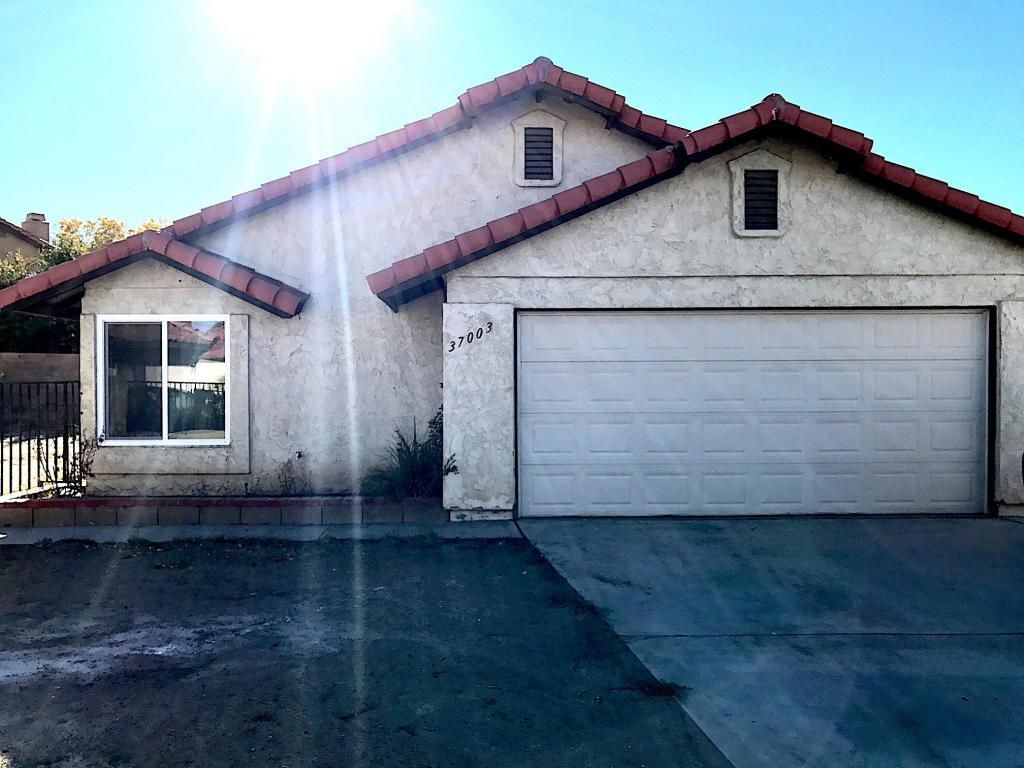 37003 JENNA LANE Palmdale CA 93550 id-1331793 homes for sale
