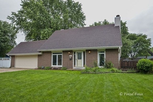 171 LINCOLNSHIRE DR Crystal Lake IL 60014 id-1761588 homes for sale