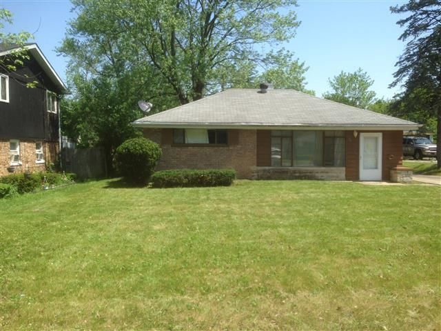 56 MARQUETTE ST Park Forest IL 60466 id-998205 homes for sale