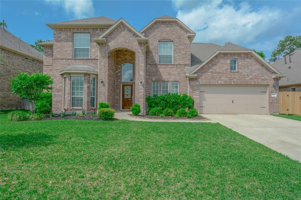 Charmant 30807 LEGENDS TRACE DRIVE. Spring TX ...