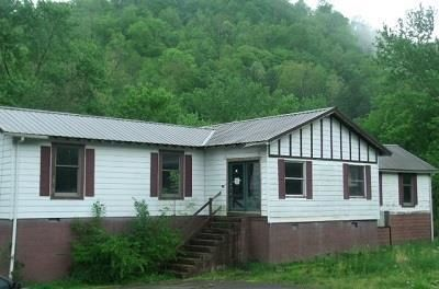 238 OLD RAILROAD STREET Martin KY 41649 id-532053 homes for sale