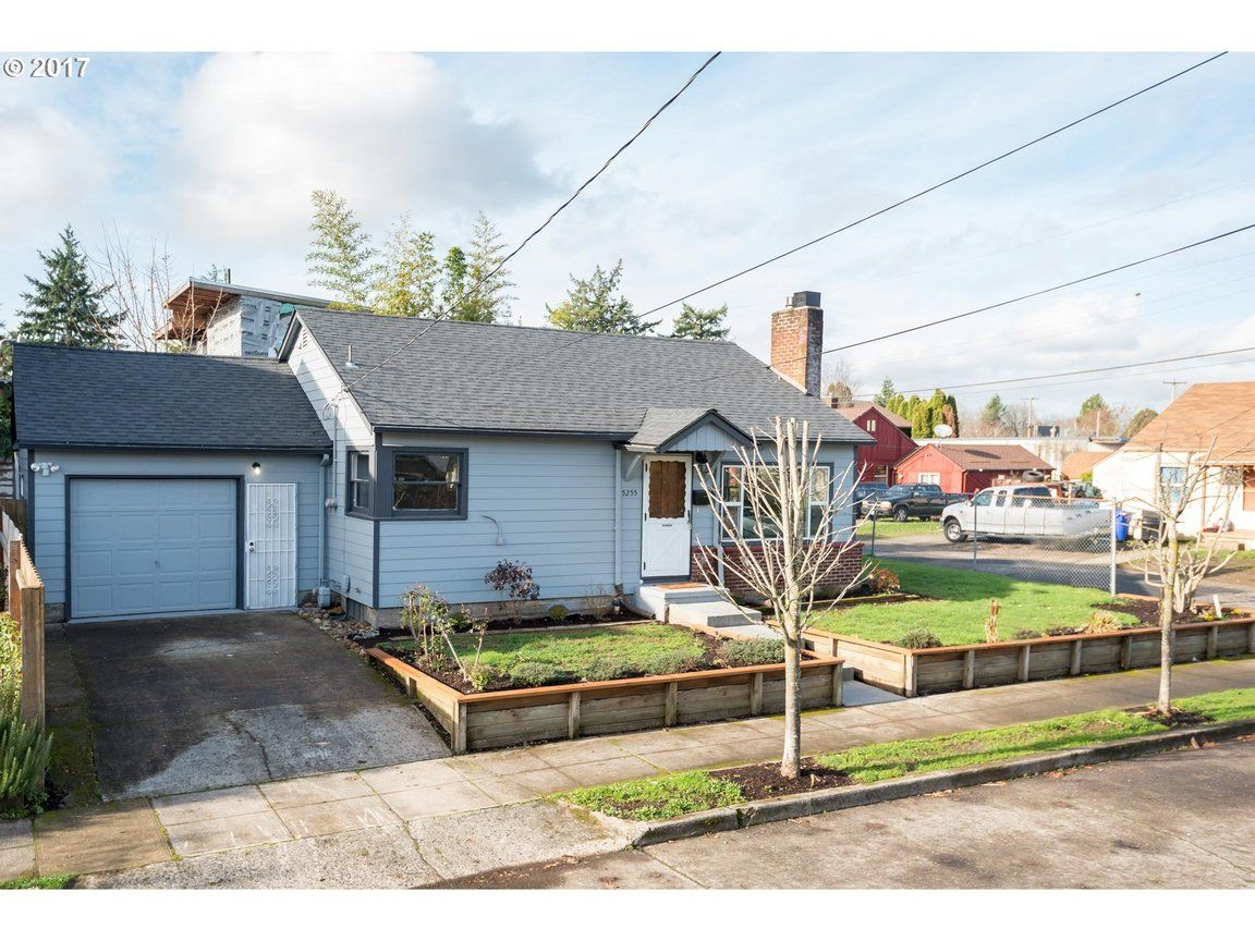 5255 SE 74TH AVE Portland OR 97206 id-278605 homes for sale