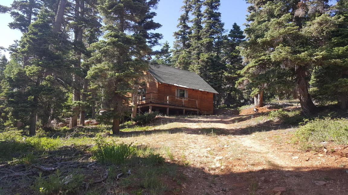5750 W MOUNTAIN LION DR Duck UT 84762 id-695482 homes for sale