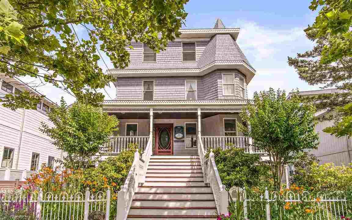 8808 1ST Stone Harbor NJ 08247 id-812637 homes for sale